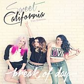 Break of Day (Deluxe) von Sweet California