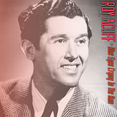 Blue Eyes Crying in the Rain by Roy Acuff