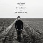 Aubert chante Houellebecq - Les parages du vide by Jean-Louis Aubert