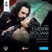Verdi: I vespri Siciliani von Various Artists