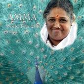 World Tour 2013, Vol. 1 by Amma