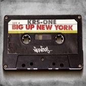Big Up New York de KRS-One