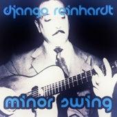Minor Swing de Django Reinhardt