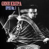 Opus No. 1 de Gene Krupa