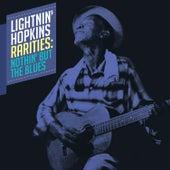Rarities: Nothin' but the Blues by Lightnin' Hopkins