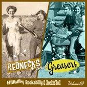 Rednecks & Greasers Vol. 19 von Various Artists