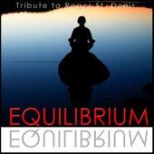 Equilibrium (Tribute to Roger St. Denis) - Single de Relax Around the World Studio