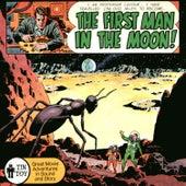 The First Man in the Moon von H.G. Wells