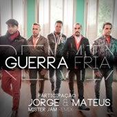 Guerra Fria Remix - Single de Sorriso Maroto