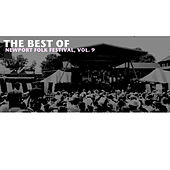 The Best of Newport Folk Festival, Vol. 9 de Various Artists