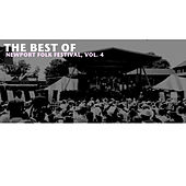 The Best of Newport Folk Festival, Vol. 4 by Various Artists
