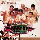 20 Exitos by Tropicalisimo Apache
