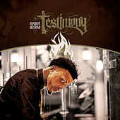 Testimony (Deluxe) by August Alsina