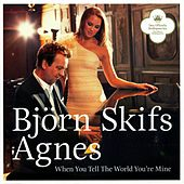 When You Tell the World You're Mine de Björn Skifs