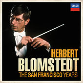 Herbert Blomstedt - The San Francisco Years de Various Artists