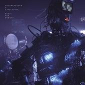Music For Robots de Squarepusher