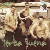Vol.2 by Yerba Buena