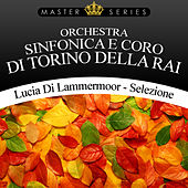 Lucia Di Lammermoor - Selezione by Various Artists