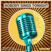 Nobody Sings Tonight: Great Instrumentals Vol. 6 de Various Artists
