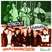 Rednecks & Greasers Vol. 18 by Various Artists