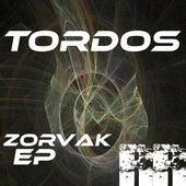 Zorvak EP de Tordos