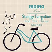 Riding Tunes by Stanley Turrentine
