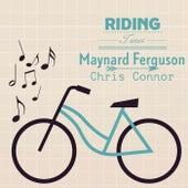 Riding Tunes de Maynard Ferguson