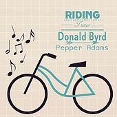 Riding Tunes by Donald Byrd