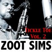Tickle Toe, Vol. 2 de Zoot Sims