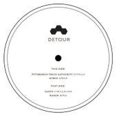 Detour001 de Various Artists