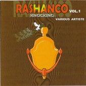 Heaven's Door Riddim Rashanco Music by Various Artists