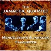 Mendelssohn & Janacek - Favourites de Janacek Quartet