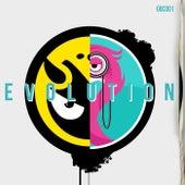 Evolution de Various Artists