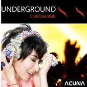 Underground Club Essentials by Various Artists