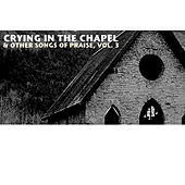 Crying in the Chapel & Other Songs of Praise, Vol. 3 by Various Artists