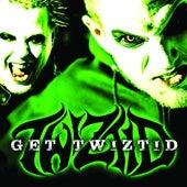 Get Twiztid by Twiztid