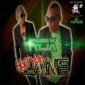 Hold Yuh Lane - Single by RDX