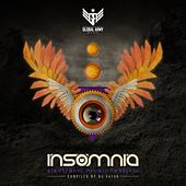 Insomnia Festival, Vol 1 - Single by Various Artists