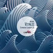 Storming Elements - Single de Vitalii