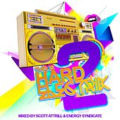 This Is Hard Electrik Vol. 2 - EP by Various Artists