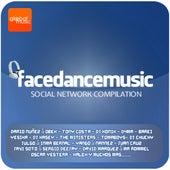 Face Dance Music - Social Network Compilation - EP de Various Artists