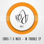 In Trouble EP by Christ