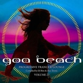 Goa Beach, Vol. 23 de Various Artists