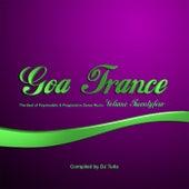 Goa Trance, Vol. 24 de Various Artists