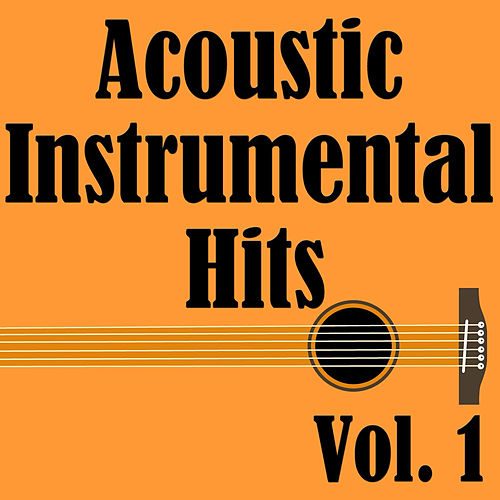 Acoustic Instrumental Hits, Vol. 1 by Wildlife