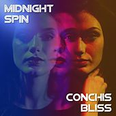 Conchis Bliss by Midnight Spin