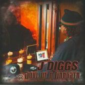 Soul of a Gangsta by J-Diggs