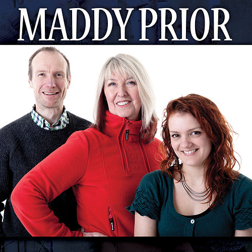 The Collier Lad by Maddy Prior