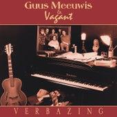 Verbazing de Guus Meeuwis