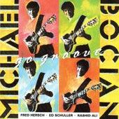 Go Groove by Michael Bocian